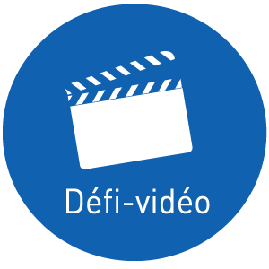 Le Défi Vidéo