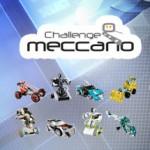Challenge Meccano