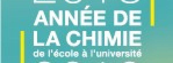 Année de la Chimie