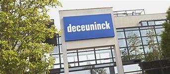 A la découverte des métiers de la plasturgie au sein de l'entreprise DECEUNINCK